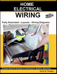 home electrical wiring book guide to residential electrical wiring
